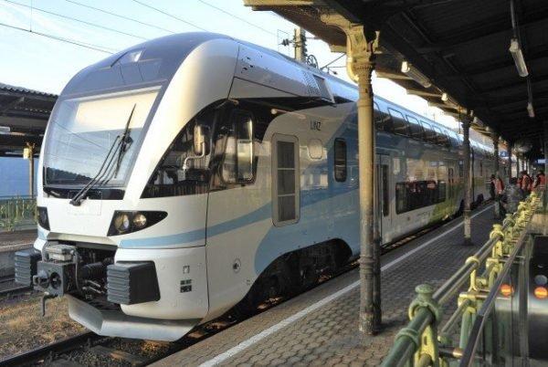 """Die oberste Priorität für die """"Flächendeckung"""" bei der Westbahn ist der IC-Verkehr."""