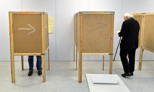 Die Parteien einigten sich auf einen Termin für die Neuwahl.