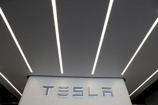 Tesla vekaufte etwa 125.000 Autos seit der Einführung des Roadsters im Jahr 2008.