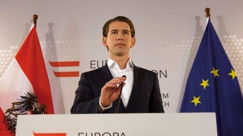 ÖVP sucht Obmann: Kurz geht mit 7 Bedingungen in Parteivorstand