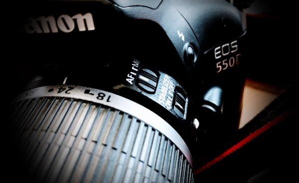 Die Canon Testtage 2017 laden ins Obere Belvedere