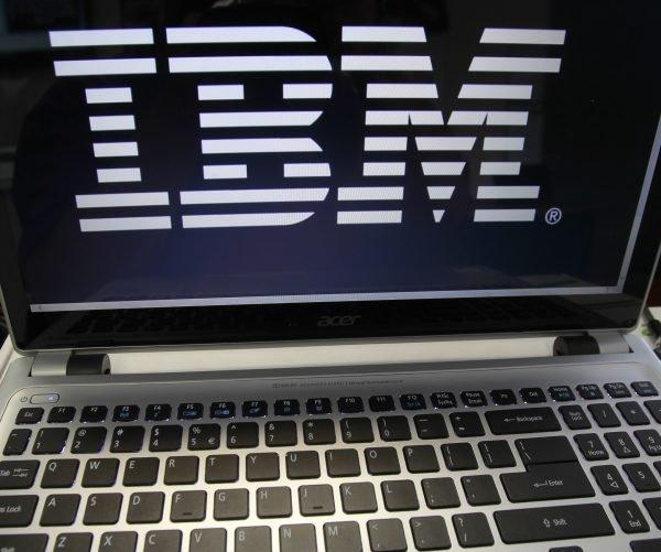 IBM lieferte USB-Sticks mit Malware aus.