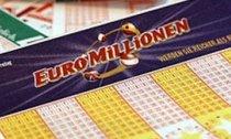 Euromillionen-Gewinnist bereits neunstellig