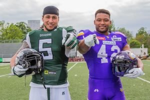 American Football: Vienna Vikings empfangen Swarco Raiders zur Charity Bowl