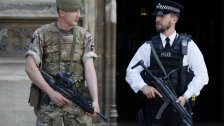 Manchester: Entwarnung nach neuem Terror-Alarm