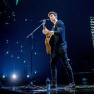 "Der Antenne Vorarlberg Hit-Tipp: Shawn Mendes mit ""There's nothing holdin' me Back"""