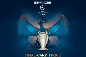 5×2 Tickets zur Sky Sport Night gewinnen: Champions League-Finale im Volkstheater