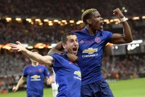 ManUnited holt sich Europa League Titel