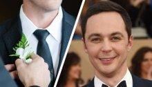 """Big Bang Theory""-Star Jim Parsons heiratete"