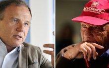 Wut-Interview:Lauda greift Armin Wolf an