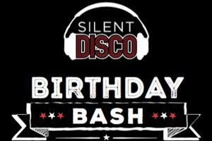 TGI Fridays feiert Silent Disco Birthday Bash – Tickets gewinnen