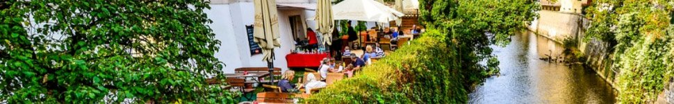 Böhmische Restaurants in Wien