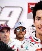 Sport-Stars und Fans trauern um Ex-MotoGP-Weltmeister Nicky Hayden