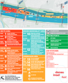 Donauinselfest-Plan 2017