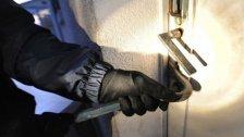 20.000 Euro Schaden: 18 Einbrüche nachgewiesen