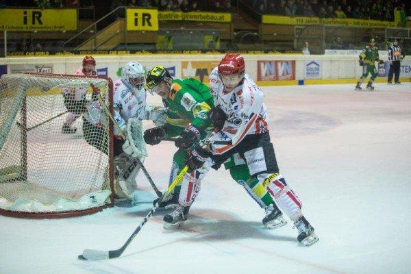 EHC Lustenau zieht Bilanz