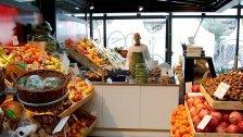 Einkaufen: Diese Filialen haben heute geöffnet