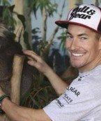 Nicky Hayden ist tot: Seine Familie entschied, die Maschinen abzustellen