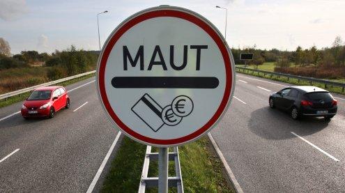 Pkw-Maut bekommt grünes Licht - Österreich bereitet Klage vor