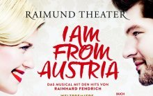 "Neues Musical ""I am from Austria"": Fendrich-Hits"