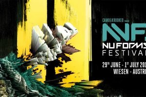 Nu Forms Festival 2017: Electronic pur in Wiesen