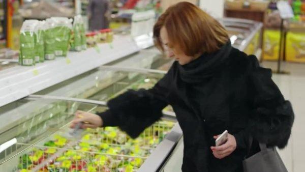 Norovirus-Keime entdeckt! Dieses Tiefkühl-Obst solltet ihr auf keinen Fall kaufen