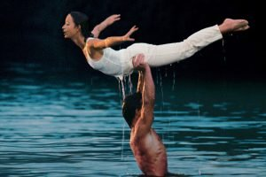 Dirty Dancing: Jennifer Grey dachte, ihre Nippel explodieren