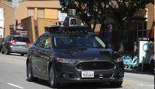 Selbstfahrende Autos: Neue Studie über Zukunft
