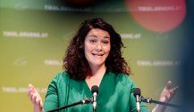 Grüne enttäuscht über Kursänderung der SPÖ