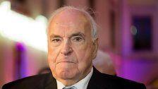 Deutscher Altkanzler Helmut Kohl gestorben