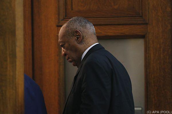Bill Cosby muss weiter auf sein Urteil warten