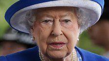 Queen-Geburtstagsfeier mit trüber Stimmung