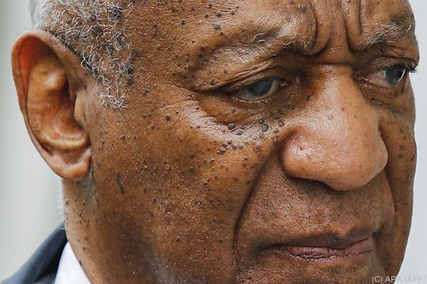 Bill Cosby bleibt angeklagt