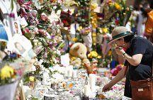 Hochhausbrand London: Bis zu 79 Tote befürchtet