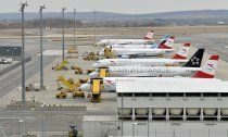 Deutliches Passagierplus für Flughafen-Wien-Gruppe