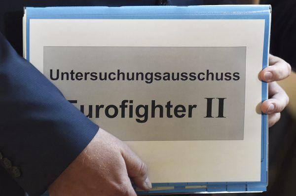 Die Büros des ehemaligen Lobbyisten W. wurden in Wien durchsucht.