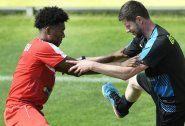 Bangen beim ÖFB: Alaba noch nicht im Mannschaftstraining