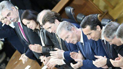 Ibiza, Bergsteigen oder Adria -So urlauben Österreichs Politiker