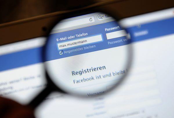 Das BKA geht gegen Hass im Internet vor