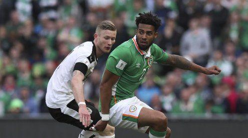 Remis in Irland: WM-Quali für Österreich in weite Ferne gerückt
