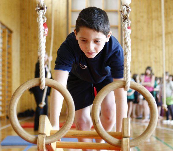 Der Tag des Sports erhält mit dem Tag des Schulsports Zuwachs