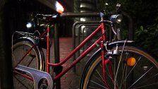 Resselpark: Jugendliche wollten Fahrräder stehlen