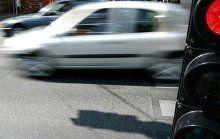 Betrunkener beging Fahrerflucht in NÖ
