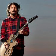 "Foo Fighters legen nach: Neues Album ""Concrete And Gold"" im September"