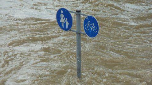 Katastrophenwarnung via App