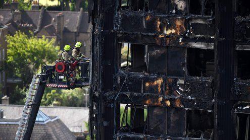 Schon 30 Todesopfer bestätigt – Kühlschrank als Brandursache?