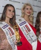 Miss Vienna Elisa Dedu nimmt nicht an Miss Austria Wahl 2017 teil