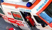 Mann bei Arbeitsunfall schwer verletzt worden