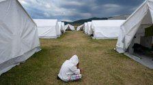 """Weltflüchtlingstag: """"Licht für die Welt"""" übt Kritik"""