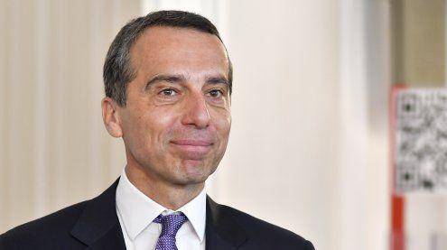 NR-Wahl: Kern will Finanz- und Wirtschaftsressort einfordern